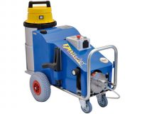 Wall polishing machines