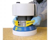 Klindex UFO countertop polisher
